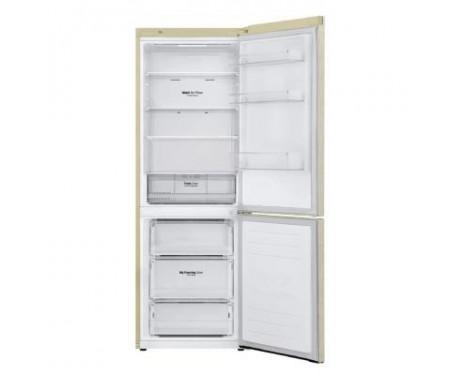 Холодильник LG GA-B459SEQZ 1