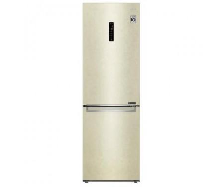 Холодильник LG GA-B459SEQZ 0