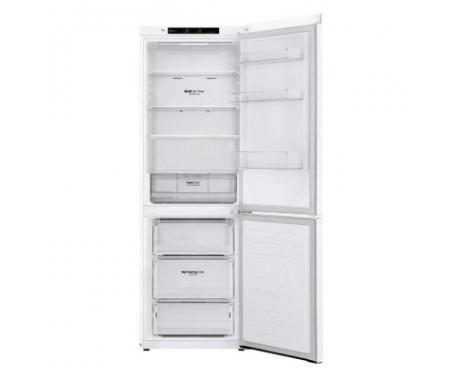 Холодильник LG GA-B459SQRZ 1