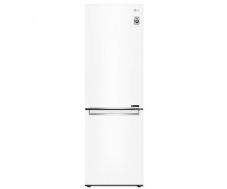 Холодильник LG GA-B459SQRZ 0