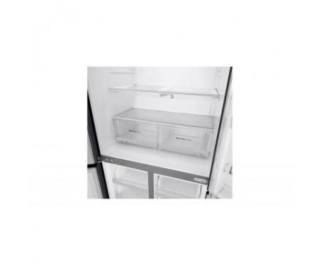 Холодильник LG GC-Q22FTBKL 9