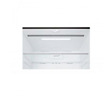 Холодильник LG GC-Q22FTBKL 10