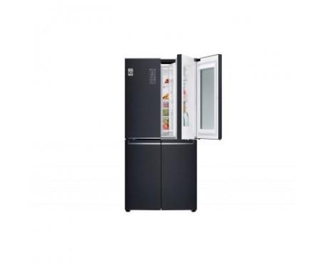Холодильник LG GC-Q22FTBKL 1