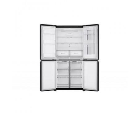 Холодильник LG GC-Q22FTBKL 3