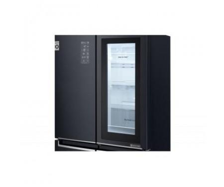 Холодильник LG GC-Q22FTBKL 5