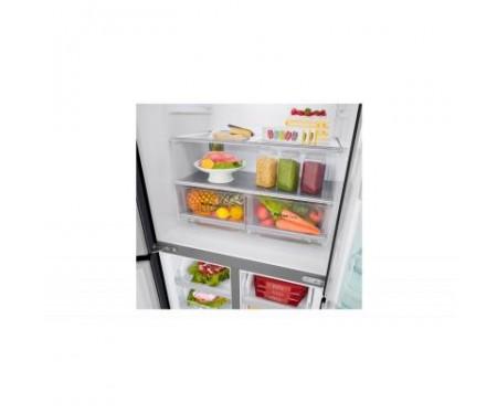 Холодильник LG GC-Q22FTBKL 6