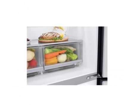 Холодильник LG GC-Q22FTBKL 7