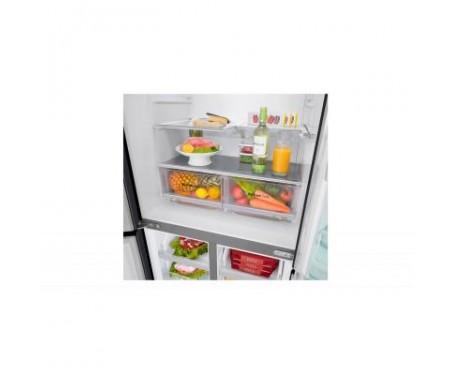 Холодильник LG GC-Q22FTBKL 8