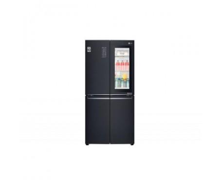 Холодильник LG GC-Q22FTBKL 0