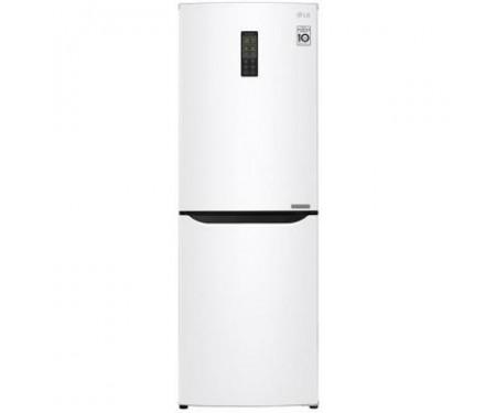 Холодильник LG GA-B379SQUL 0