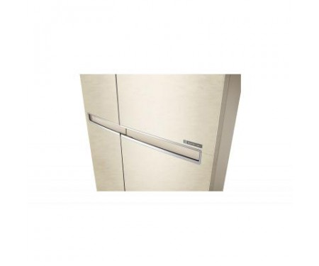 Холодильник LG GC-B247SEDC 9