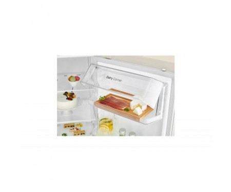 Холодильник LG GC-B247SEDC 10