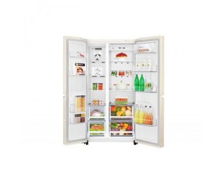 Холодильник LG GC-B247SEDC 1