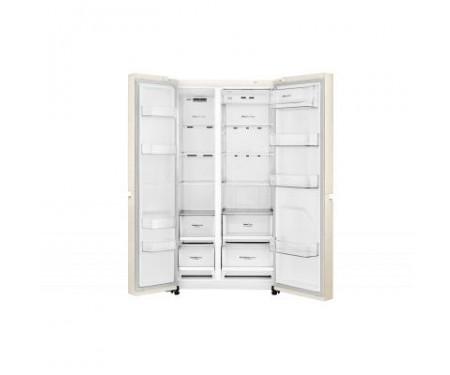 Холодильник LG GC-B247SEDC 2