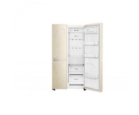 Холодильник LG GC-B247SEDC 3