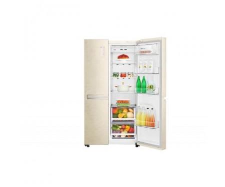 Холодильник LG GC-B247SEDC 4