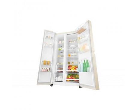 Холодильник LG GC-B247SEDC 5