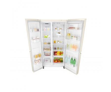 Холодильник LG GC-B247SEDC 6