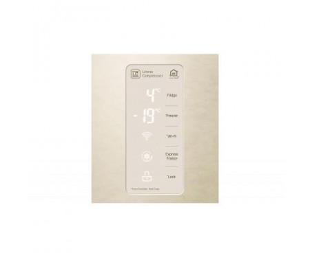 Холодильник LG GC-B247SEDC 8