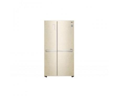 Холодильник LG GC-B247SEDC 0