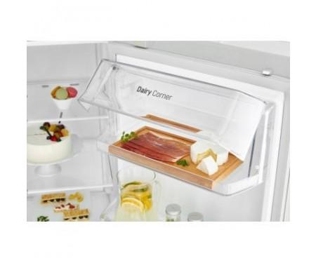 Холодильник LG GC-B247SVDC 10
