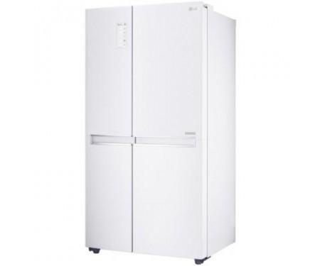 Холодильник LG GC-B247SVDC 1