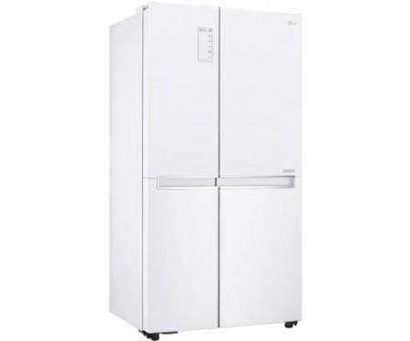 Холодильник LG GC-B247SVDC 2