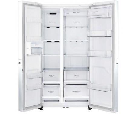 Холодильник LG GC-B247SVDC 3