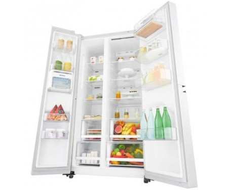 Холодильник LG GC-B247SVDC 5
