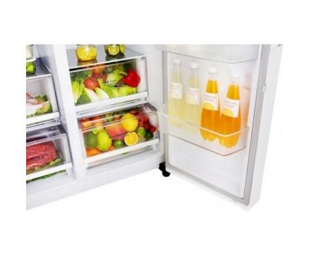 Холодильник LG GC-B247SVDC 8