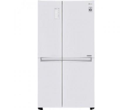 Холодильник LG GC-B247SVDC 0