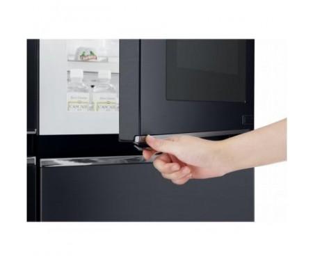 Холодильник LG GC-Q247CBDC 10
