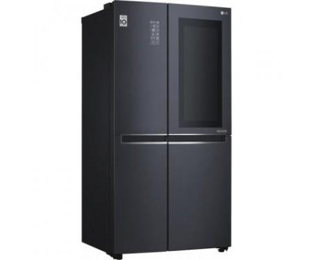 Холодильник LG GC-Q247CBDC 11