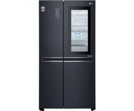 Холодильник LG GC-Q247CBDC 1