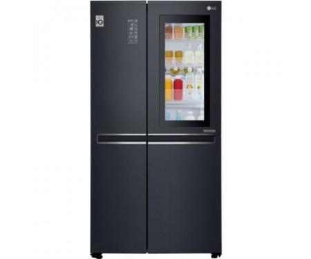 Холодильник LG GC-Q247CBDC 2