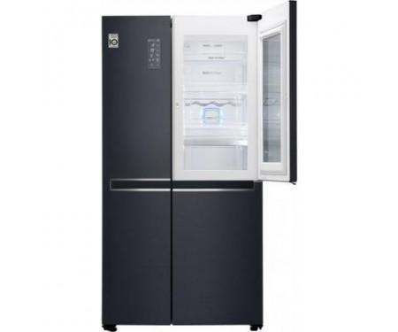 Холодильник LG GC-Q247CBDC 3
