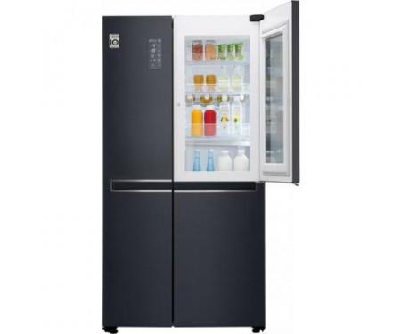 Холодильник LG GC-Q247CBDC 4