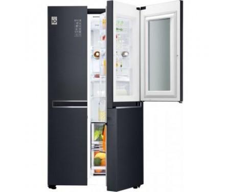 Холодильник LG GC-Q247CBDC 5