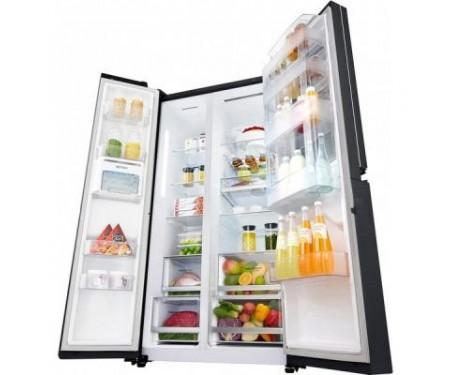 Холодильник LG GC-Q247CBDC 7