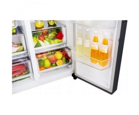 Холодильник LG GC-Q247CBDC 8