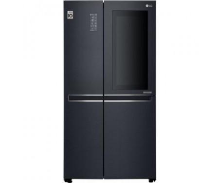Холодильник LG GC-Q247CBDC 0