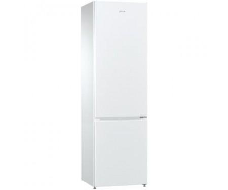 Холодильник Gorenje NRK6201GHW4 1