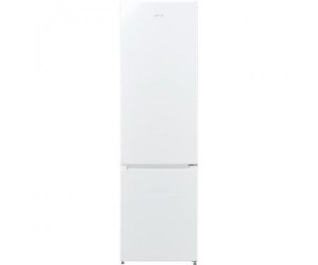 Холодильник Gorenje NRK6201GHW4 0