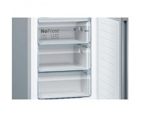 Холодильник BOSCH KGN39VL316 4