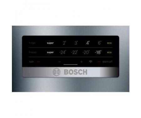 Холодильник BOSCH KGN39XI326 5