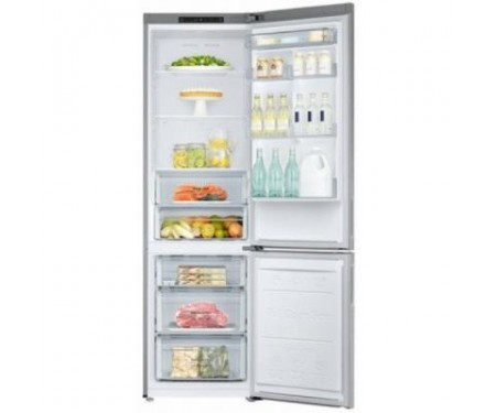 Холодильник Samsung RB37J5050SA/UA 3