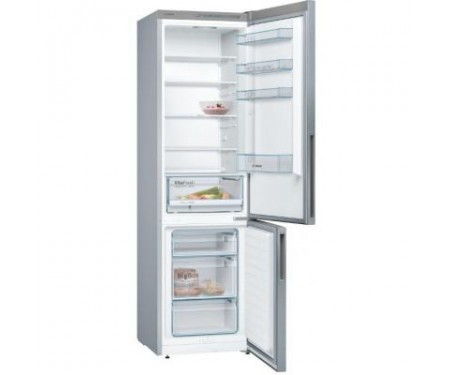Холодильник BOSCH KGV39VL306 1
