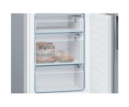 Холодильник BOSCH KGV39VL306 3