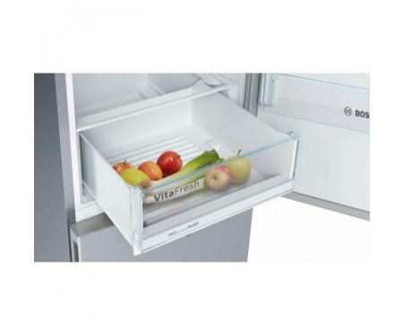 Холодильник BOSCH KGV39VL306 5