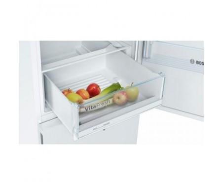 Холодильник BOSCH KGV39VW316 4
